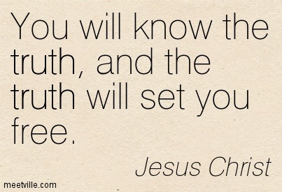 Image result for jesus is the truth quotes