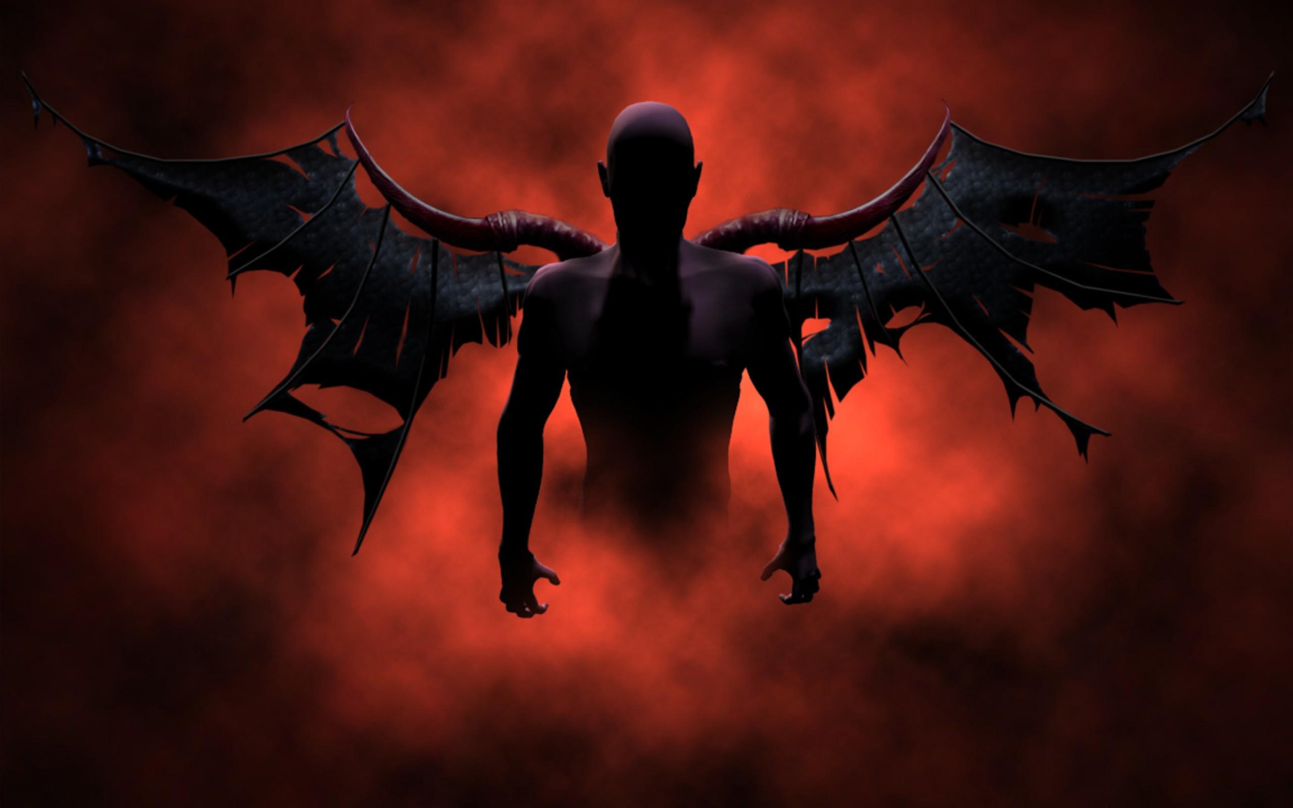 devil making sense of the bible